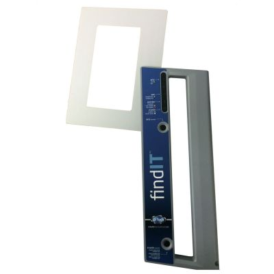 findIT RFID Inventory Wand