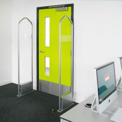 M180 Library Security Gates